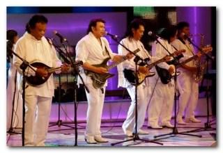 Sejarah Musik Melayu Indonesia